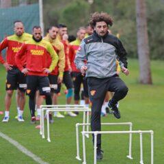 Röportaj | Teknik direktör Mehmet Ak ile Türk futbolunun sorunları üzerine