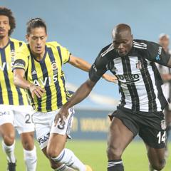 Beşiktaş Nasıl Kazandı? | Fenerbahçe 3-4 Beşiktaş