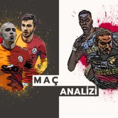 Analiz | Galatasaray 3-1 Göztepe