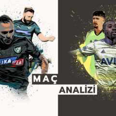 Analiz | Denizlispor 0-2 Fenerbahçe