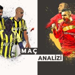 Analiz | Fenerbahçe 0-3 Yeni Malatyaspor