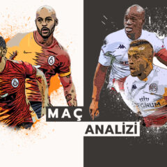 Analiz | Galatasaray 0-0 Antalyaspor