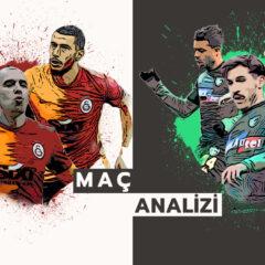 Analiz | Galatasaray 6-1 Denizlispor
