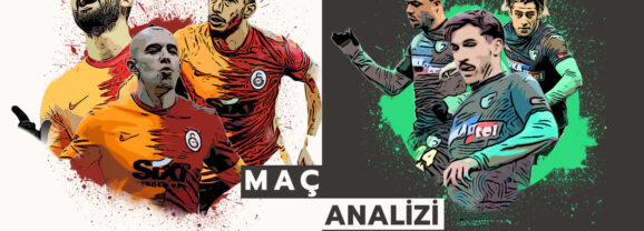 Analiz   Galatasaray 6-1 Denizlispor