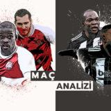 Analiz   Karagümrük 1-4 Beşiktaş