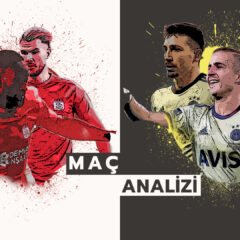 Analiz | Sivasspor 1-1 Fenerbahçe