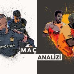 Analiz | Yeni Malatyaspor 0-1 Galatasaray