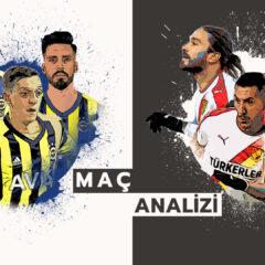 Analiz | Fenerbahçe 0-1 Göztepe