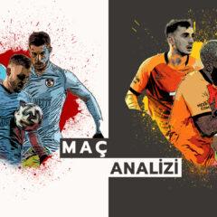 Analiz | Gaziantep FK 1-2 Galatasaray