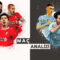 Guardiola-Klopp Düellosu | Liverpool 1-4 Manchester City