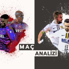 Avcı'dan önemli galibiyet | Trabzonspor 4-1 Ankaragücü