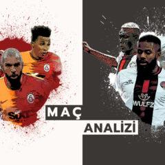 Analiz | Galatasaray 1-1 Karagümrük