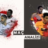 Analiz | Hatayspor 3-0 Galatasaray