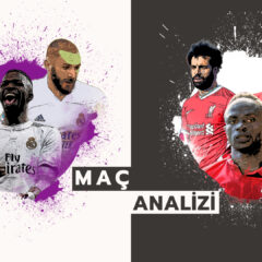 Analiz | Real Madrid 3-1 Liverpool