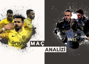 Analiz   MKE Ankaragücü 1-2 Fenerbahçe