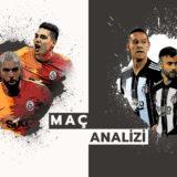 Derbide Galatasaray | Galatasaray 3-1 Beşiktaş