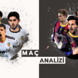 Analiz | Valencia 2-3 Barcelona