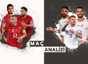 Analiz | Türkiye 0-3 İtalya
