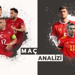 Analiz | Türkiye 0-2 Galler