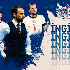 Analiz | 2020 Avrupa Şampiyonası öncesi İngiltere