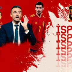 Analiz | 2020 Avrupa Şampiyonası öncesi İspanya