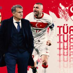 Analiz | 2020 Avrupa Şampiyonası öncesi Türkiye