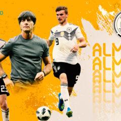 Analiz | 2020 Avrupa Şampiyonası öncesi Almanya