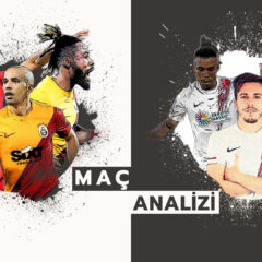 Analiz | Galatasaray 2-1 Hatayspor