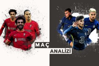 Analiz | Liverpool 1-1 Chelsea