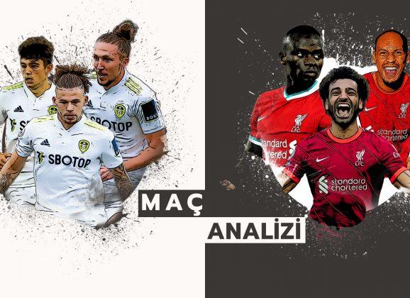 Analiz | Leeds 0-3 Liverpool
