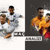 Analiz | Kasımpaşa 2-2 Galatasaray