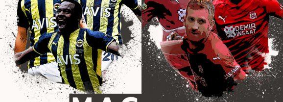 Analiz | Fenerbahçe 1-1 Sivasspor