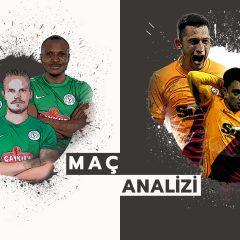 Analiz   Rizespor 2-3 Galatasaray