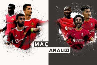 Analiz | Manchester United 0-5 Liverpool